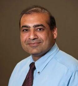 Ahsan M. Bhatti, MD, FACP