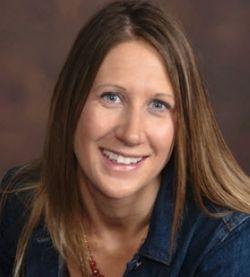 Erin Keech, PA-C