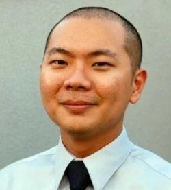Ching-Ho (Richard) Huang, MD