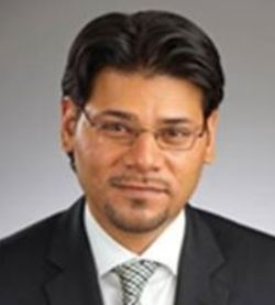 Kashif Zuberi, MD, FACS, MRCSI
