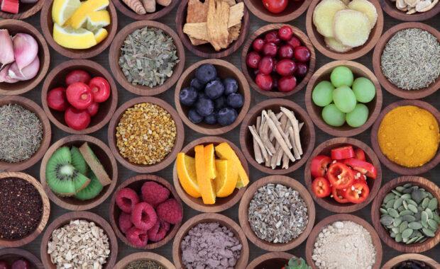 Esophageal Cancer Diet