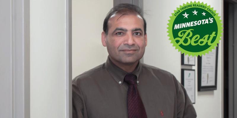 Dr. Ahsan Bhatti