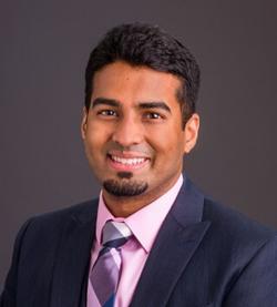 Dr. Vishal Kudav